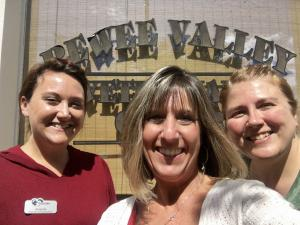 Welcome to Pewee Valley Veterinary Center!